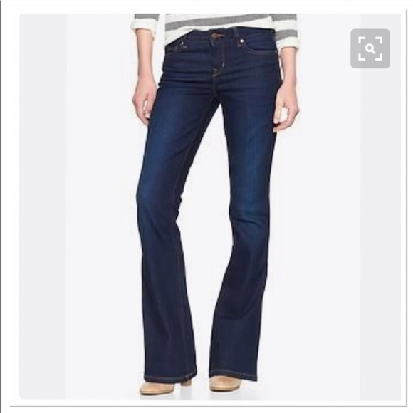 GAP Denim - Gap Jeans